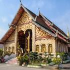 Храм Ват Джед Йод