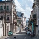 Гаванская улочка