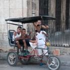 Вело-таксисты