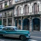 El carro viejo