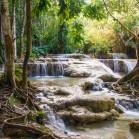 Водопад Куангкси