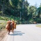 Путешествующие монахи