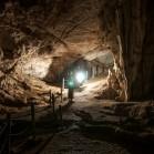 В пещерах Там Лод