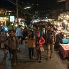 Ночной рынок в Паи