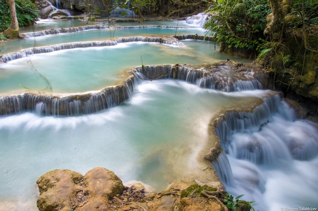 Водопад-Куангкси